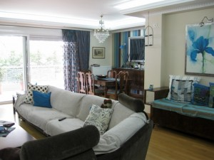Nice maisonette at Glyfada