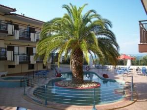 2.000 m² hotel at Chalkidiki