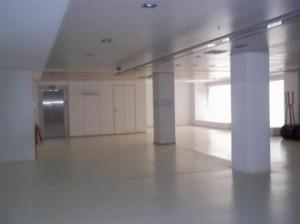 Office building in Kolonaki