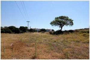 Development land of 2,700 sq.m. at Rhodes