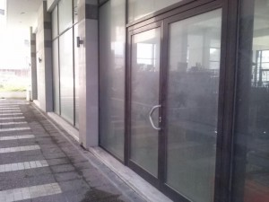 A unique 1,600 sq.m. store close to railway station of Thessaloniki