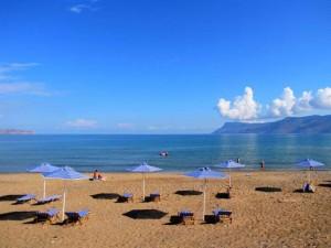 Remarkable 3,500 sq.m. hotel at Kissamos (Chania)