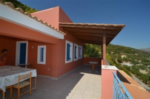 Beautiful detached house at Zakynthos
