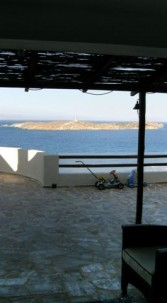 Magnificent country house at Ermoupoli (Syros)
